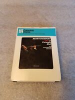 BENNY GOODMAN - LIVE AT CARNEGIE HALL - 40TH ANNIV. - 8-TRACK STEREO TAPE -