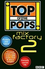 Top Of The Pops: Mix Factory 2 - unknow (2000) CD