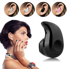 Bluetooth Earphone Wireless Cordless Headphone Handsfree ear For iPhone Samsung