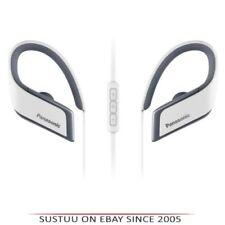 Auriculares Panasonic con conexión Bluetooth blanco