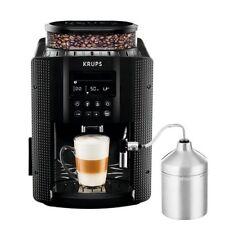 Krups EA 8160 XS 6000 automatic Cappuccino Espresso coffee maker BLACK