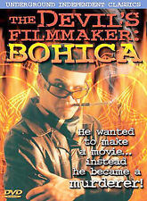 The Devil's Filmmaker: Bohica (DVD, 2004) Usually ships within 12 hours!!!