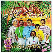 SALSA rare FANIA remastered CD W/BOOKLET  Fania All Stars GUASASA los6diferentes