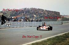 Niki Lauda Ferrari 312 B3 Winner Dutch Grand Prix 1974 Photograph 2