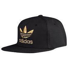 ADIDAS Originals Thrasher hat cap snapback Trefoil logo - ALL SIZES