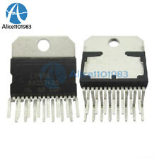 2PCS L298N ZIP-15 ST DUAL FULL BRIDGE MOTOR DRIVER IC