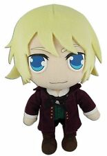 *NEW* Black Butler II: Alois Trancy 8 Inch Stuffed Plush by GE Animation