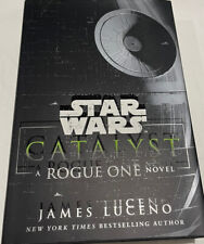 Star Wars Rogue One Catalyst Hardcover