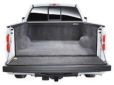 BEDRUG PREMIUM BED LINER (BLACK) FOR FORD RANGER PX DUAL CAB  2012-2017