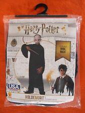 NIP Rubie's Harry Potter Voldemort Halloween Costume Child M 8-10 (for 5-7 years