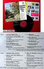 LP Singendes, klingendes Alpenland Telefunken Stereo