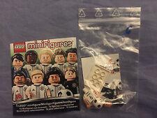 LEGO 71014 Minifigures Series DFB Mannschaft n°6 Sami Khedira NEUF