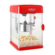 [OCCASION] APPAREIL A POPCORN AIR CHAUD MACHINE AUTOMATIQUE 350W DESIGN ROUGE