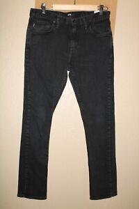 """VANS Mens 32""""W 30""""L black Jeans/Pants Combine ship Discount"""