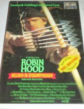 Robin Hood - Helden in Strumpfhosen - VHS/Richard Lewis/Mel Brooks/Columbia