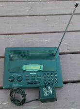 Radio Shack Pro-2034 60 Programmable Scanner Model Number 20-411