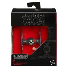 Star Wars serie negra titanio - First Order fuerzas especiales corbata luchador