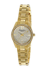 Kenneth Cole Damenuhr Classic Gold Yellow Tone KC4979 Analog  Edelstahl Gold