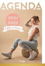 agenda l'atelier de Roxane (édition 2021/2022)
