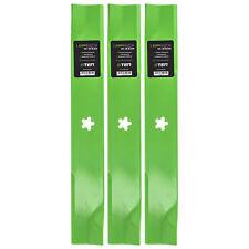 LawnRAZOR Blade for Husqvarna Dixon 539112079 510417801 539117911 10782 10881