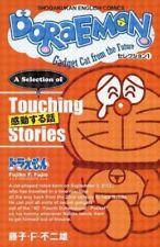DORAEMON selection 1 story to impress SHOGAKUKAN ENGLISH COMICS F/S
