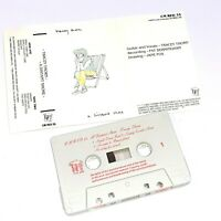 TRACEY THORN A DISTANT SHORE 1982 CASSETTE TAPE ALBUM ACOUSTIC INDIE