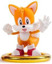 kidrobot Sonic the Hedgehog Series 1 Vinyl Mini Figures - Tails (waving) - New