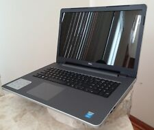 New Dell Inspiron 17 5000 5767 NICELY LOADED 17.3-inch Laptop i7 1920x1080