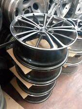 "TOYOTA COROLLA SCION TC 17"" FACTORY OEM 5X100mm BOLT ALLOY WHEELS RIMS 69621"
