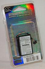NEW Battery Mio Moov 200 200e 210 200u GPS 3.7V 750mAh 780914QN 338937010159 USA
