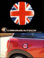 MK3 MINI COOPER S/SD JCW F55 F56 F57 Union Jack Tappo Serbatoio Carburante