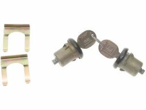 AC Delco Professional Door Lock Kit fits GMC G25/G2500 Van 1967-1974 98CTGY