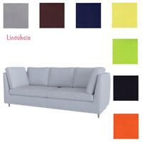 Custom Made Cover Fits IKEA Stockholm Sofa,Three-Seat Sofa, 3 Seater Sofa Cover
