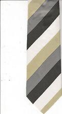 Hugo Boss-Authentic-100% Silk Tie-Made In Italy-HB20- Men's Tie