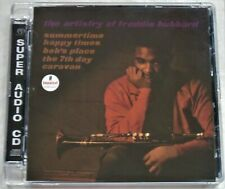 The Artistry of Freddie Hubbard Analogue Productions Hybrid-SACD
