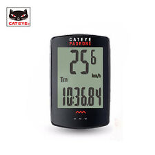 Cateye Cycling Bike Computer Bicycle CC-PA100W Wireless Speedo Odometer