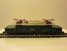 Arnold Crocodile - German Electric Locomotive E DB 194 - #2310 Original Case - N