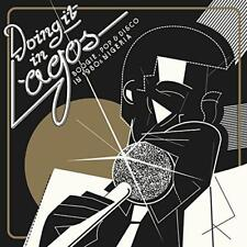 Doing It In Lagos: Boogie, Pop And Disco In 1980s Nigeria - Various (NEW 2CD)