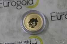 "Australien, 5 Dollar 2012 Goldmünze ""Drache"" (Best-Nr. 139)"