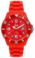 ICE WATH rouge sili red unisex ,SI.RD.U.S.09, neuf