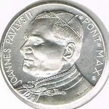 Pauselijke penning: Joannes Paulus II (a121)
