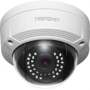 TRENDnet TV-IP1329PI 4MP Dome Kamera Indoor/Outdoor H.265 PoE IR
