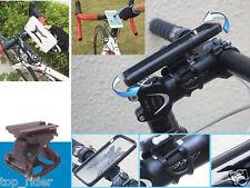 Universal QuickMount Mobile Phone Bike Handlebar Mount / Stem Mount