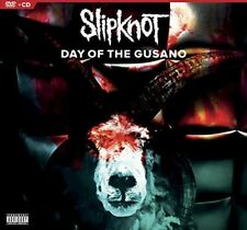 Slipknot - Day Of The Gusano [New CD] Explicit, With DVD