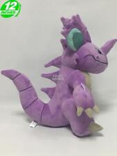 BIG RARE 12 inches Pokemon Nidoking Plush Stuffed Doll PNPL8337