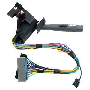 Windshield Wiper Arm Turn Signal Lever Switch w/Cruise 26097019 for Chevy Tahoe