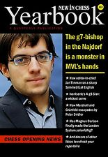 Yearbook 118. Chess Opening News. NIC Editorial team. NEW BOOK