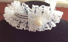 Choker Beauty Jade Costume Necklaces & Pendants