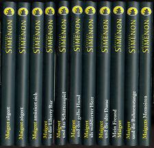 Georges Simenon - Maigret - ein Buch