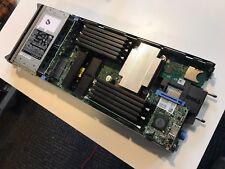 Dell M610 Blade - 1 x E5603, 4GB DDR3 RAM, H200, Broadcom 5709 Mez Card